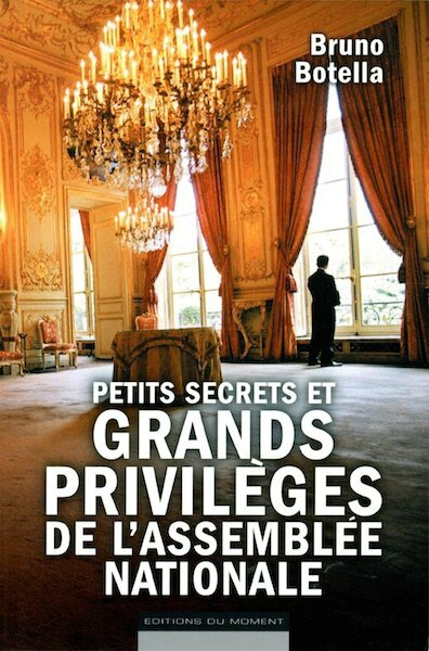 petits et grands privileges de l assemblee nationale