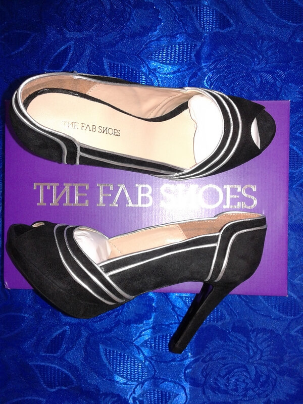 CHAUSSURES THE FAB SHOES-JUSFAB 2
