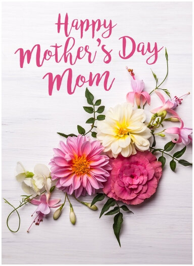 Happy Mothers Day Flowers_cover