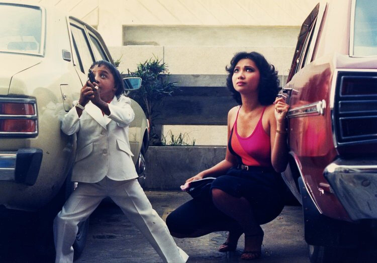 The Search for Weng Weng (Andrew Leavold, 2013)