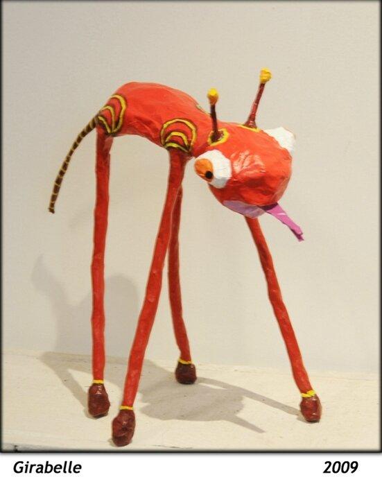 Girabelle