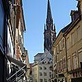 Mulhouse haut rhin alsace