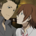 [anime review] durarara - ep 8