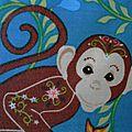 Malin comme ... un singe!!!