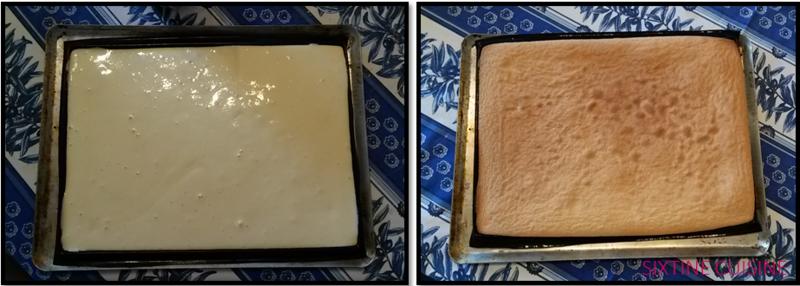 Gâteau roulé 7
