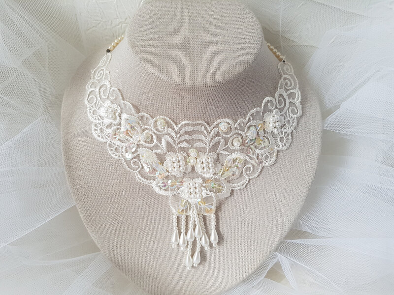 Collier mariage dentelle (48)