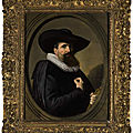 Rediscovered frans hals masterpiece unseen for over 65-years to be offered at sotheby's this summer