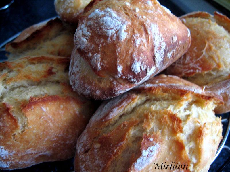 Recette pain au cereale maison