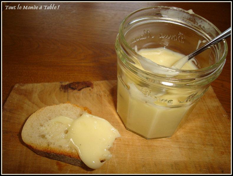 Cancoillotte : spécialité fromagère franc-comtoise