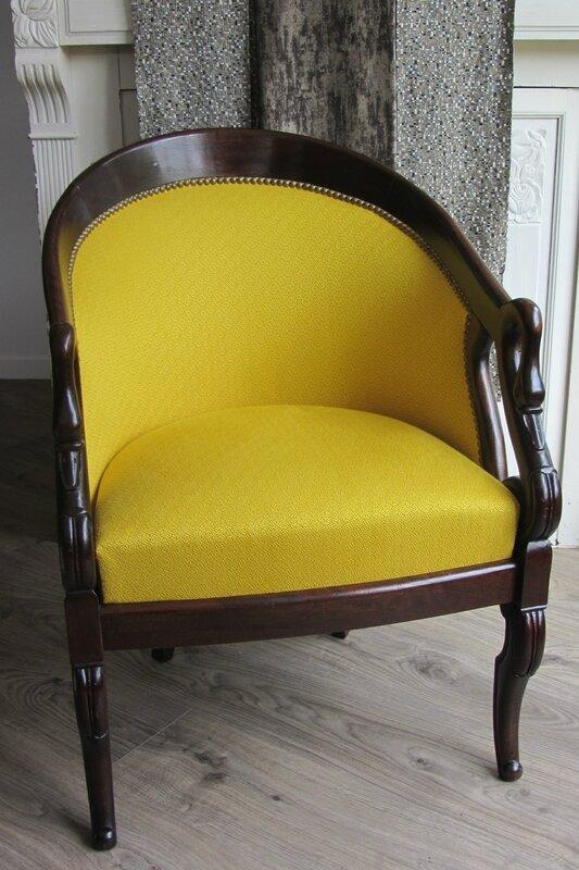 fauteuil gondole