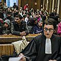 Villeurbanne : des roms évacués d'un campement en février assignent le préfet en justice
