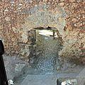 passage pour animaux vieille ville à Harar