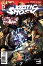 new 52 static shock 05