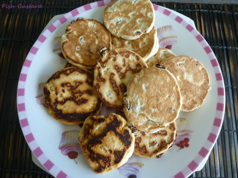 Welsh Cakes (23)