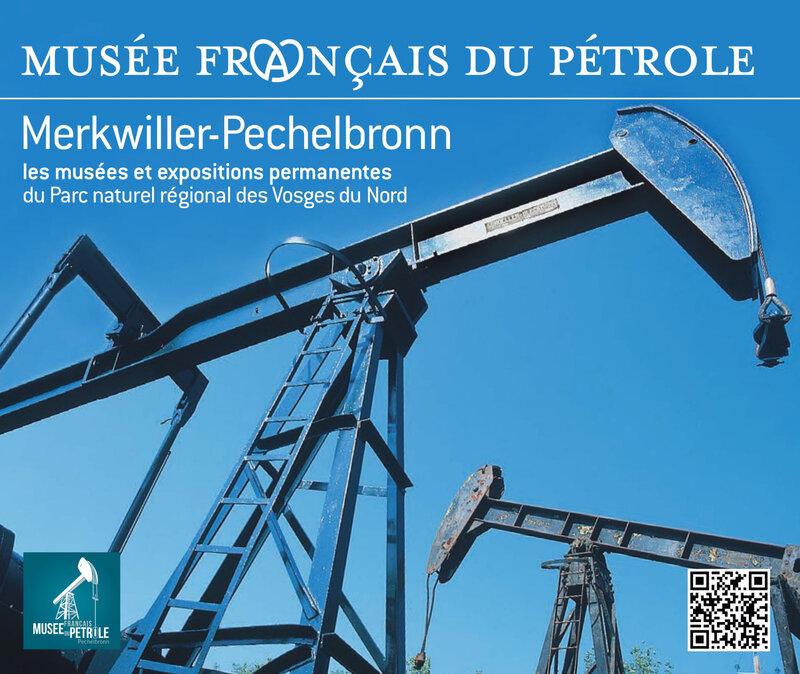 musée du pétrole de pechelbronn