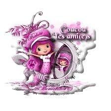 COUCOU LES AMIES 1