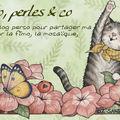 Banière fimo chat - 905 px
