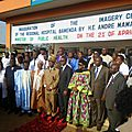 Bamenda imagery centre inaugurated