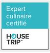 Widget HouseTrip Expert certifié