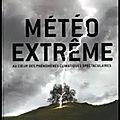 meteo extreme