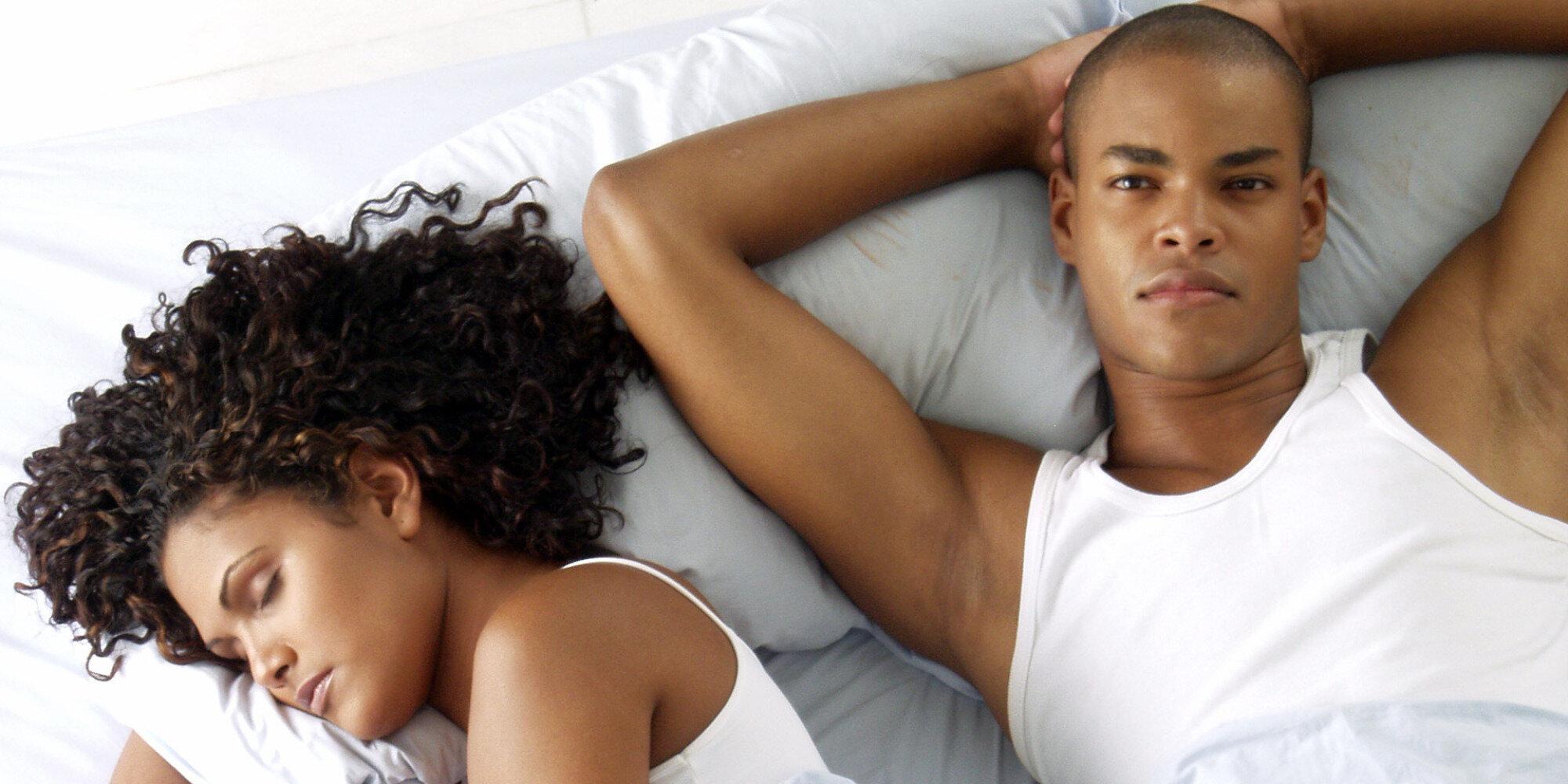 SOLUTIONS EFFICACES POUR DES PROBLEMES DE COUPLE ?
