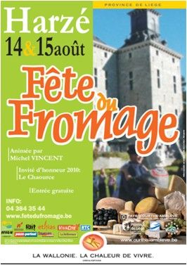 fetefromage