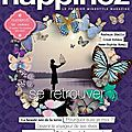 Happinez n° 6