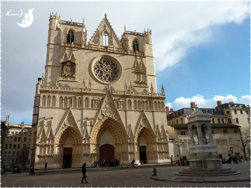 Cathedrale St Jean 7