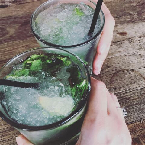 Les mojitos c'est la vie ! ©Kid Friendly