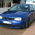 Volkswagen golf iv r32 (2002-2003)