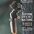 Il y a un an déjà ... retour sur festimages nature 2015, 7ème édition