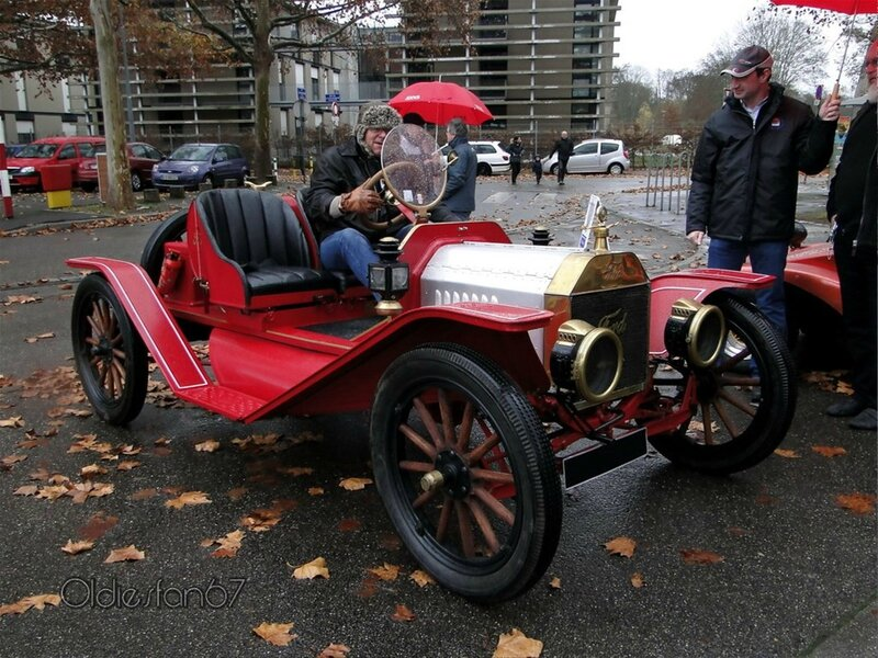 ford model t 1917 a