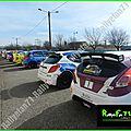 Rallye Baldomerien 2015