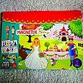 Magnetik story princess & prince ... doux moulin