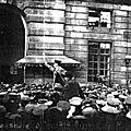 1918 : un soviet à strasbourg