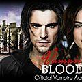Bande annonce vf de vampire academy