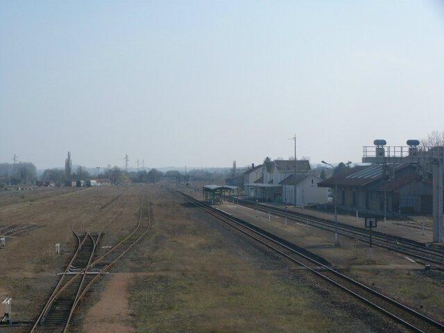 Gannat (Allier - 03)