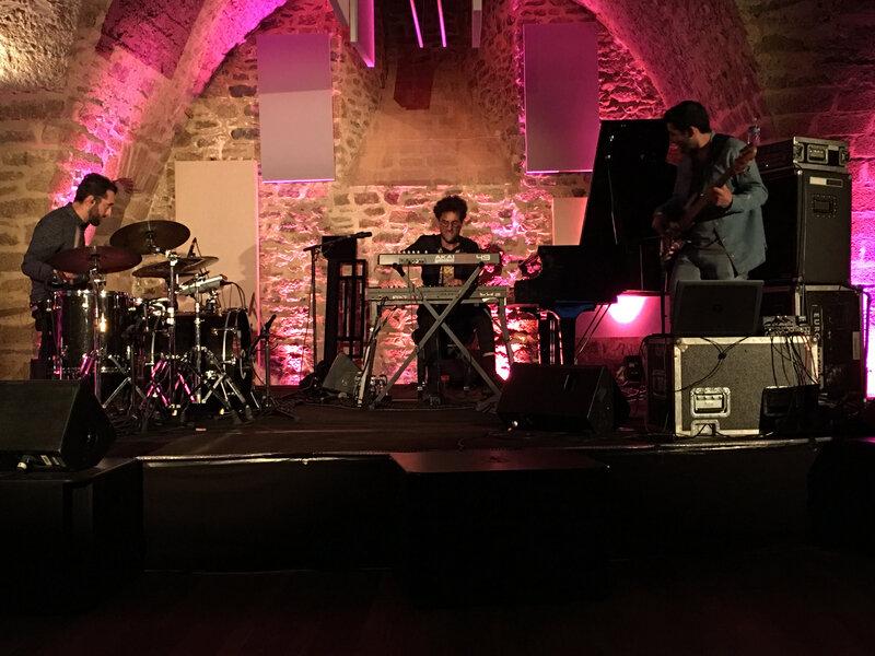 Jazz sous les Pommiers_Coutances_JSLP_concert_2017_caves des unelles
