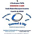 Rugby auxonne