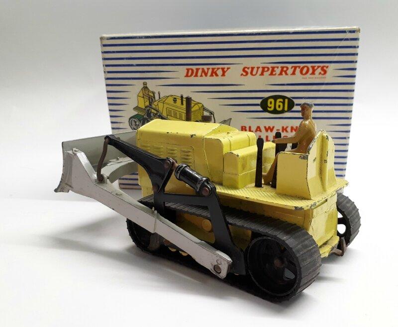 #961-Blaw-Knox Bulldozer (5)