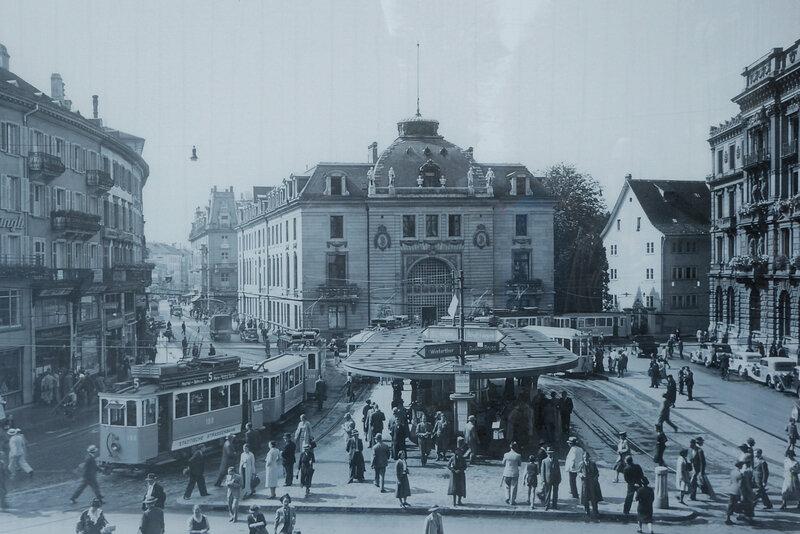 CP-paradeplatz