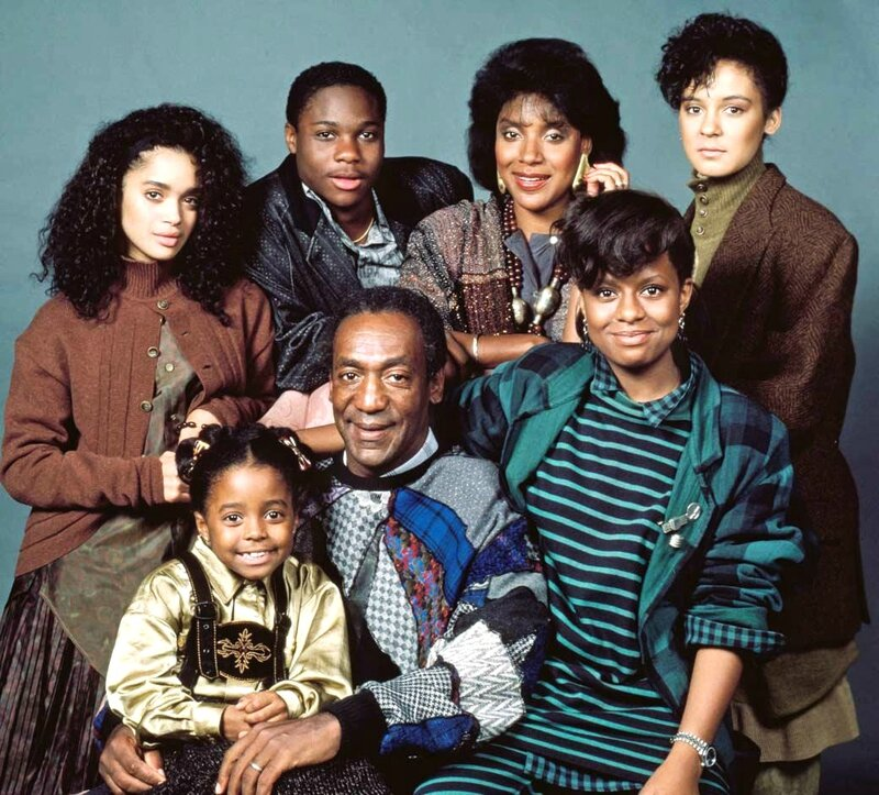 cosby cast 1986
