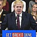 Les élections législatives britanniques du 12 décembre 2019