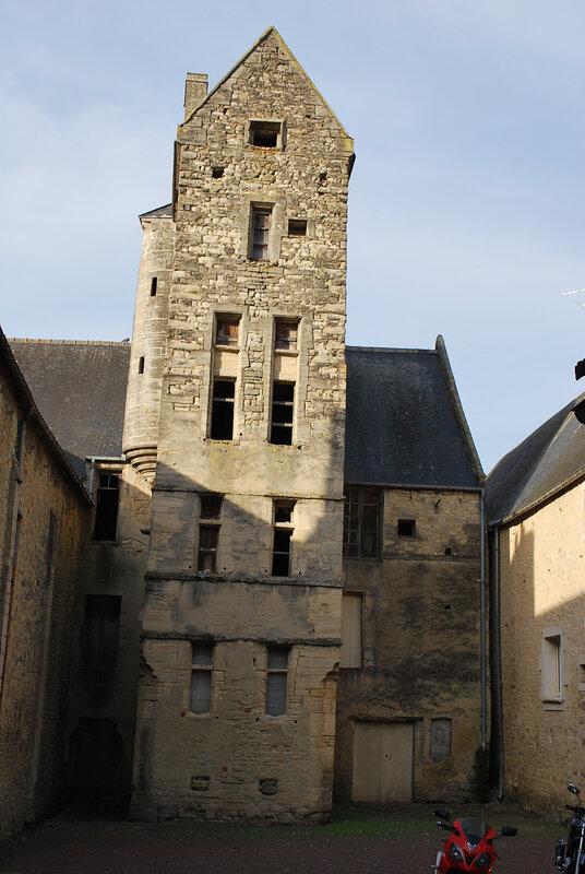 16-Dom Normandie