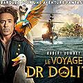Le Voyage DrDolittle