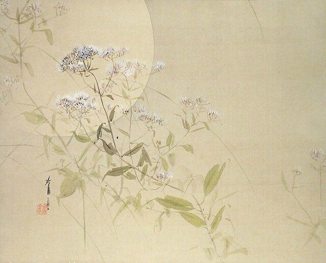 Watanabe Seitei (Shotei, 1851-1918)