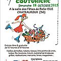2015-10-18 CHATEAUROUX