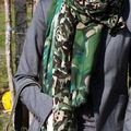 Eloge de la faiblesse ou le cas du foulard camouflage