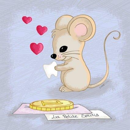coupon nidillus-la petite souris-bleu