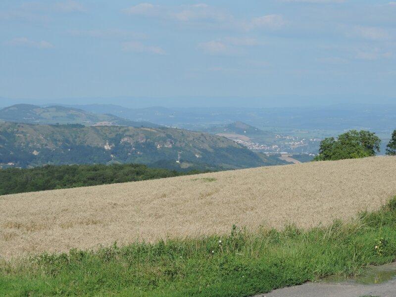 2014-07-31 vers La-Roche-Blanche